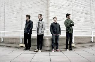 Portico Quartet + Cornelia