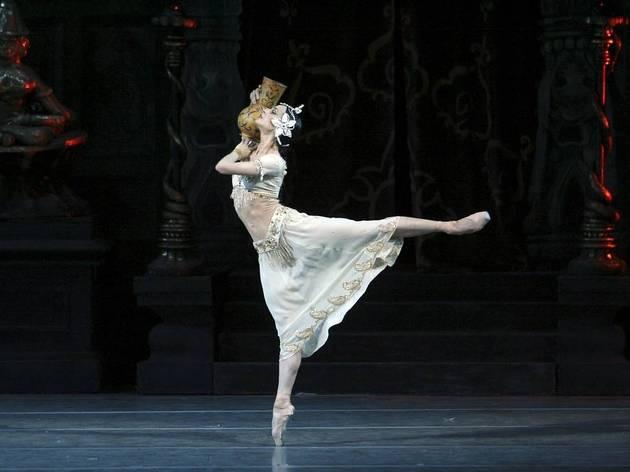 Mariinsky Ballet: La Bayadère