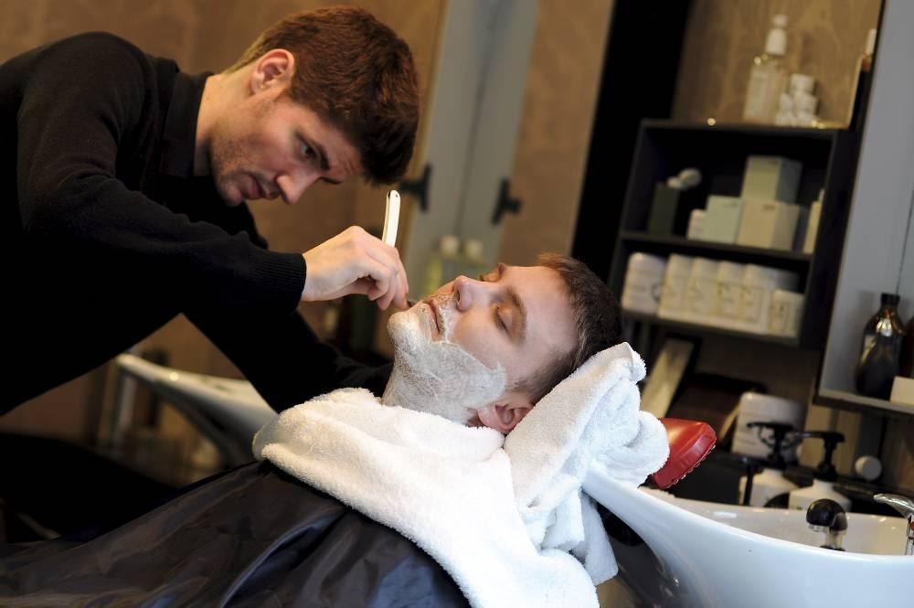 Get him groomed