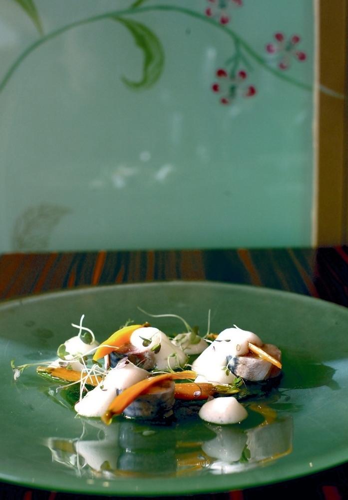 Restaurants in Soho