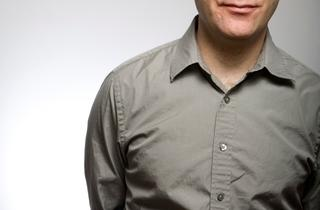Todd Barry – Jokes I've Never Told Before in London