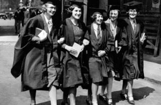 UOL early female graduates.jpg
