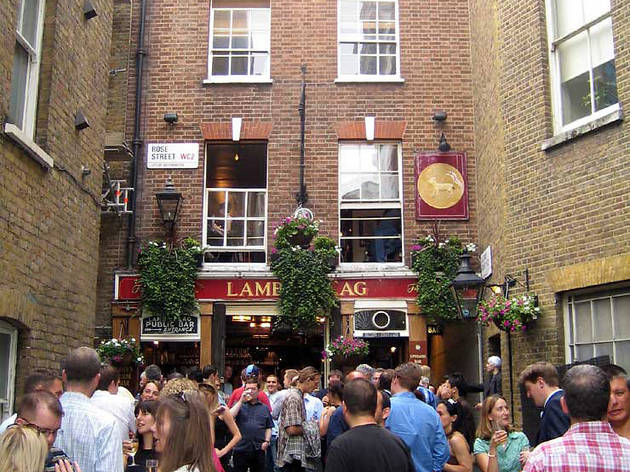 west end pubs the lamb and flag.jpg