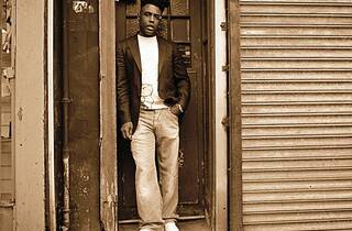 Tribute To Stevie: Omar + Christopher Ellis + more