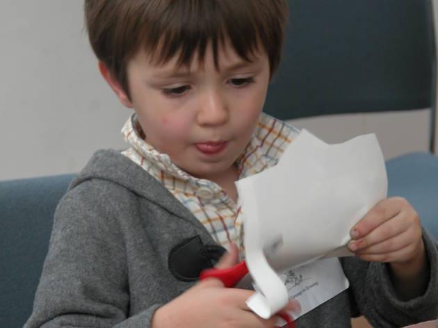 child cutting paper.JPG