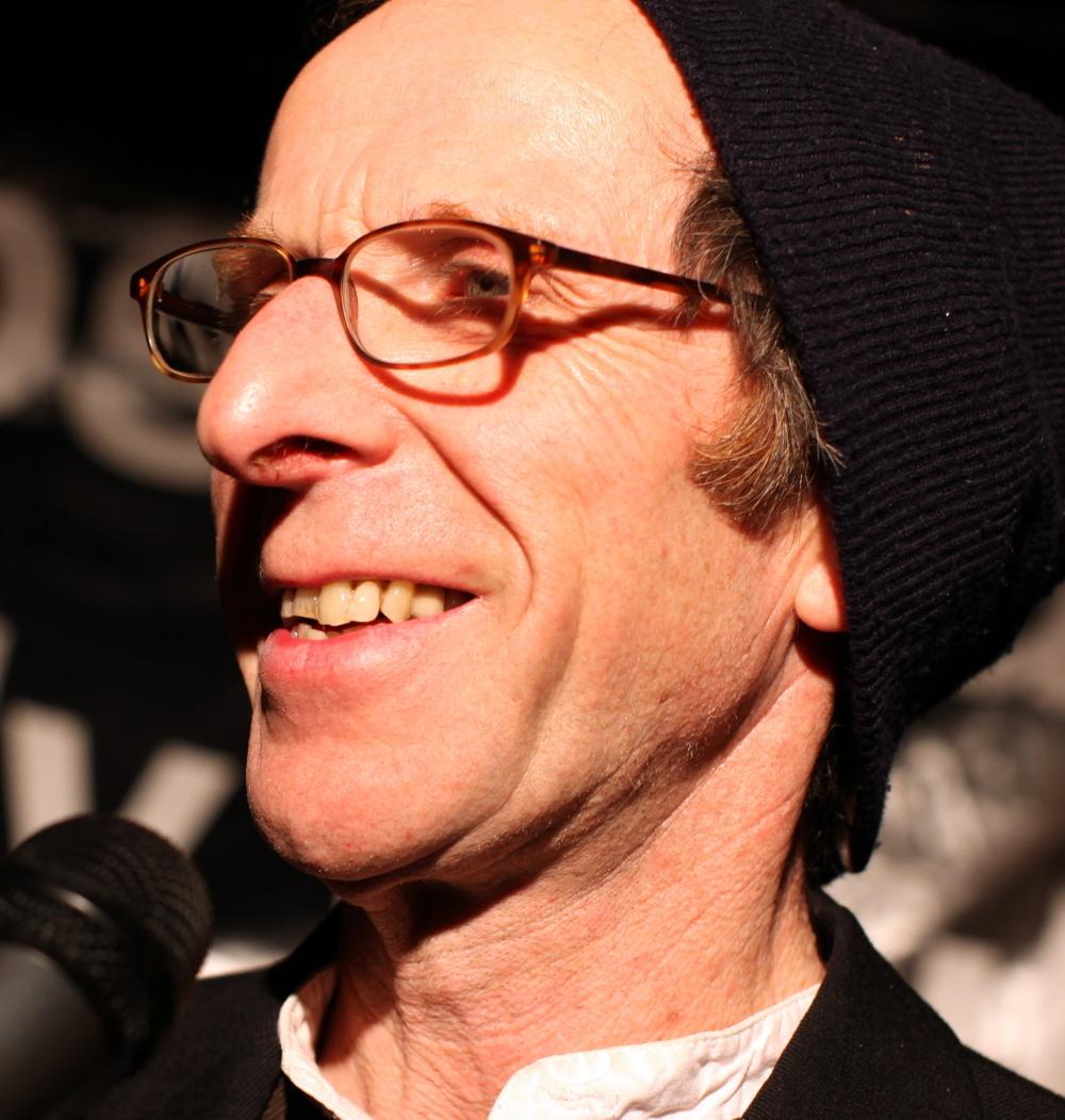 Ivor Dembina – Old Jewish Jokes