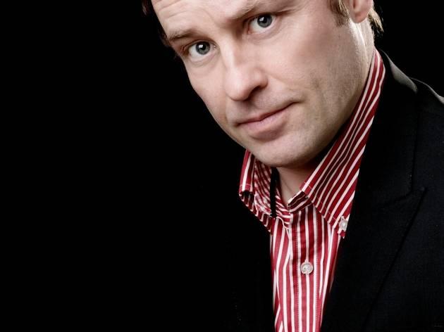Comedy: Up Close – Ardal O'Hanlon