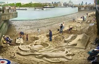 Thames Festival 2012