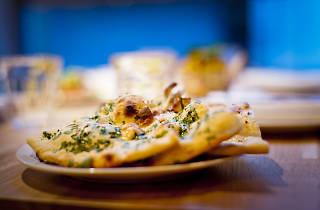 Roti Chai, Oxford street restaurants