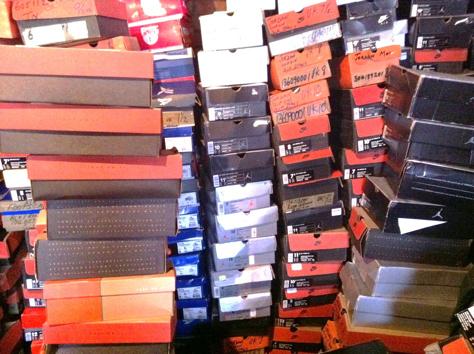 Crepe City: The London Sneaker Festival Buy Sell Swap   in London