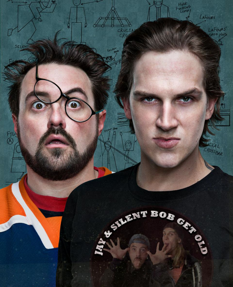 Jay & Silent Bob's Hollywood Babble-On Tour