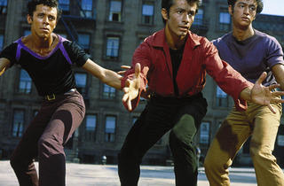 West Side Story + Introduction