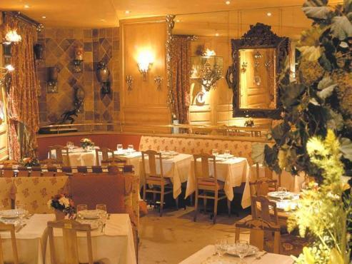 Chez cl ment porte maillot 99 boulevard gouvion saint - Restaurant le congres paris porte maillot ...