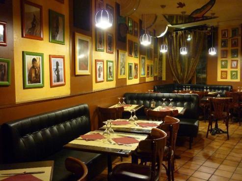 Rue Du Faubourg Saint Antoine Restaurant Chinois