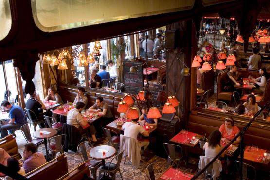 Café Charbon | Bars à Oberkampf, Paris