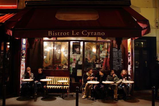 Rue De Grenelle Restaurant Chinois