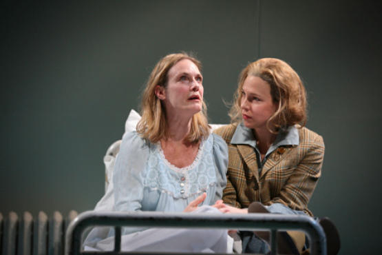 The Collection A Kind Of Alaska Two Plays By Harold Pinter