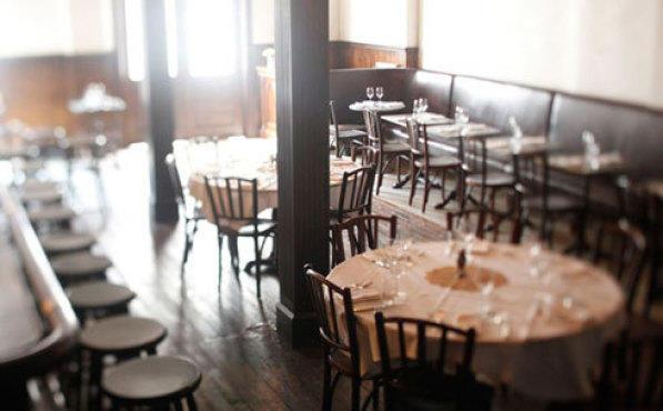 Rye Restaurant