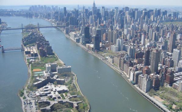 Queens West Long Island City