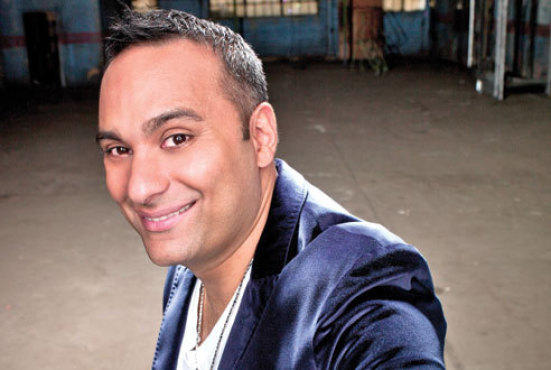 Five Things I Learned At Russell Peters S New York Comedy