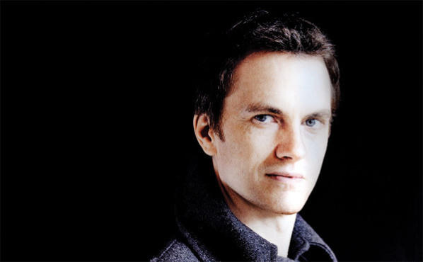 Alexandre Tharaud Plays Schubert, Couperin and Others at ...