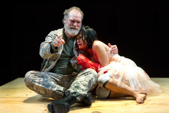 Medea and titus andronicus