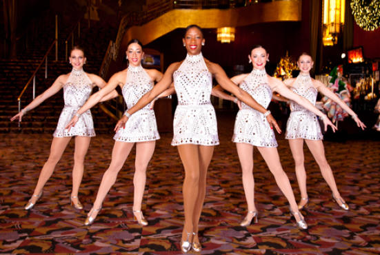 Interview The Rockettes
