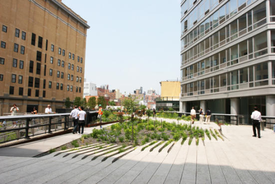 Date Ideas In The Meatpacking District New York City