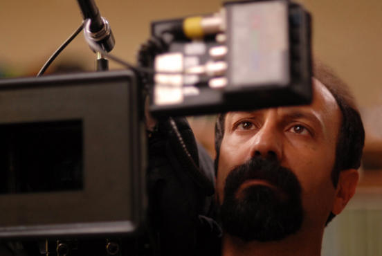 Asghar Farhadi, director of A Separation