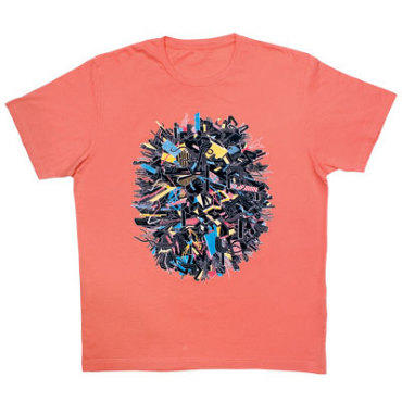 875322c7 NYC's best: T-shirt stores and sites | Shopping | reviews, guides ...