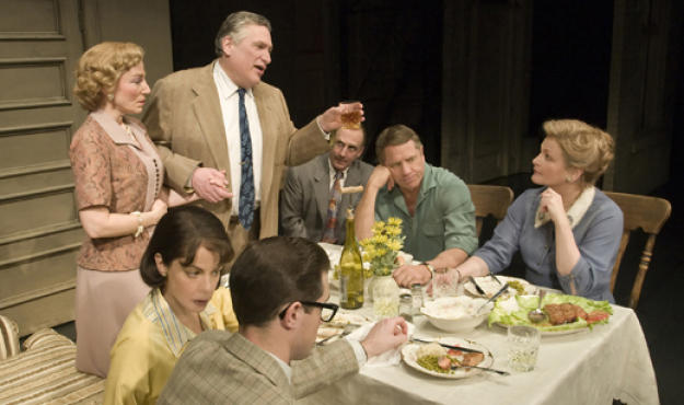 A Catered Affair Theater Reviews Guides Things To Do Film