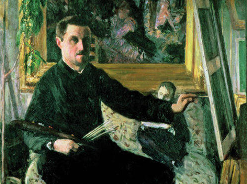 Quot Gustave Caillebotte Impressionist Paintings From Paris