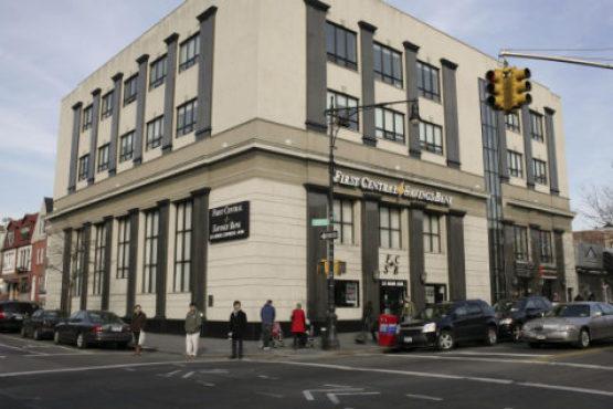 Long Island Savings Bank Astoria