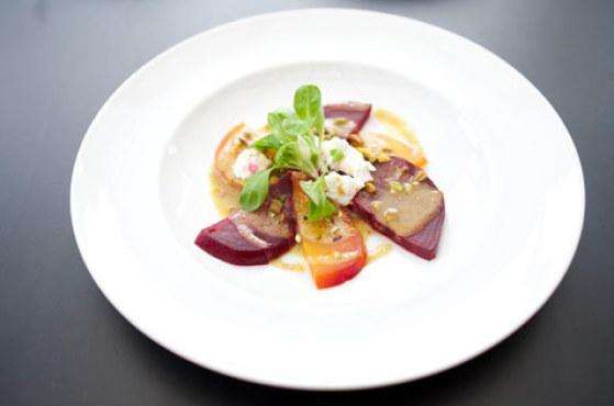 Horny haute cuisine