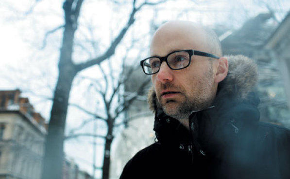MOBY DEEP The musician ponders success and its perils.