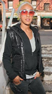 Carla Rivera