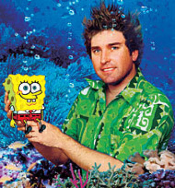 Stephen Hillenburg Movies Reviews Guides Things To