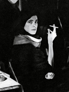 SMOKE SIGNALS Sontag was one of America's most elliptical writers.
