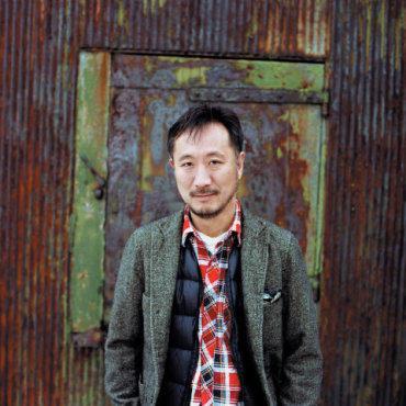 Woolrich Woolen Mills Daiki Suzuki