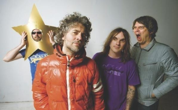 STAR POWER The venerable Flaming Lips assemble a dream lineup