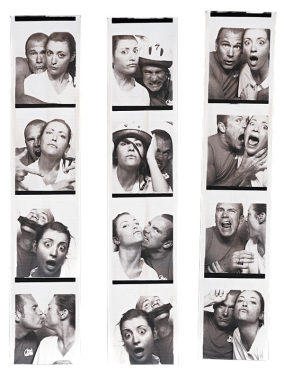The city's best photo booths | Things to Do | reviews, guides