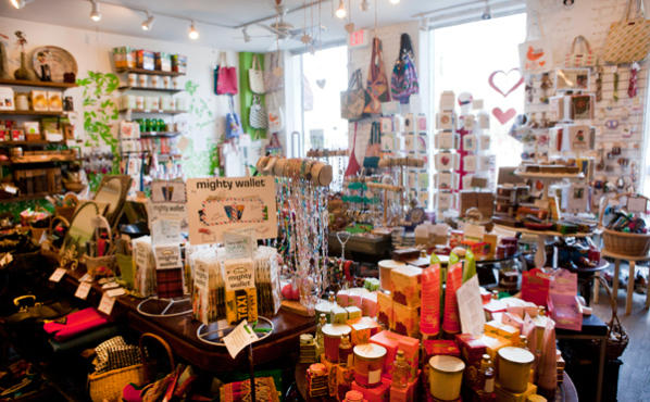 Best gift shops in the east village new york city for Best museum shops online