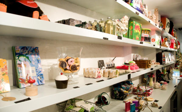 Best gift shops on the Upper East Side, New York City
