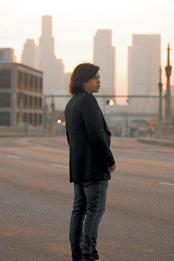 YOUR HIT PARADE Paul Oakenfold marches out his big tunes on a new LP.
