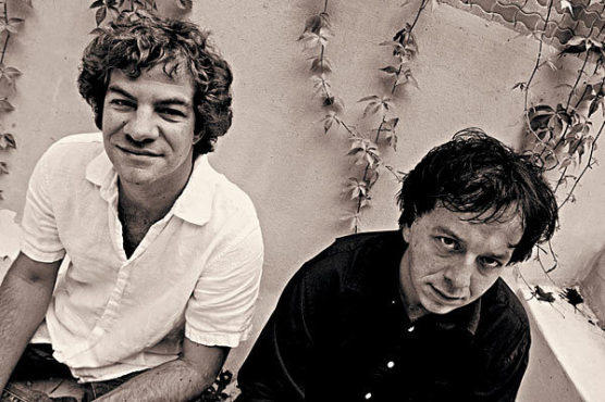 SERIOUS FUN Gene and Dean Ween's oddball pop has spawned an unlikely empire.