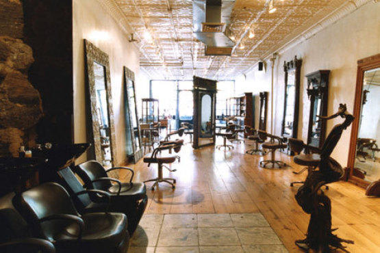 Brooklyn Nail Salon >> Best eco-friendly salons | reviews, guides, things to do, film - Time Out New York