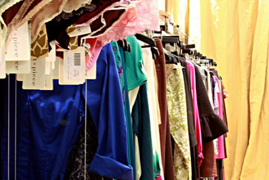 Best Discount Designer Clothes help you dress for less
