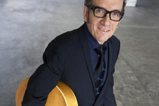 <p>Elvis Costello</p>