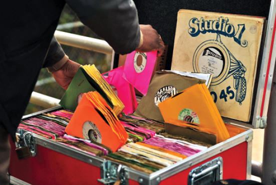 Coney Island Reggae