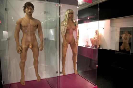 sex museum timer